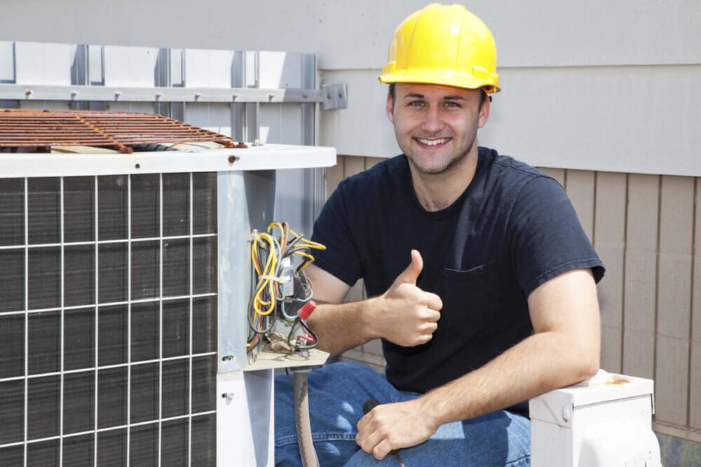Ремонт систем вентиляции в доме