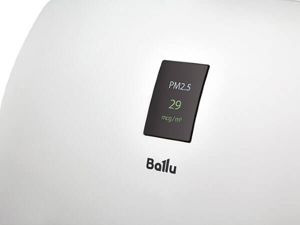 Ballu-oneairasp200-display